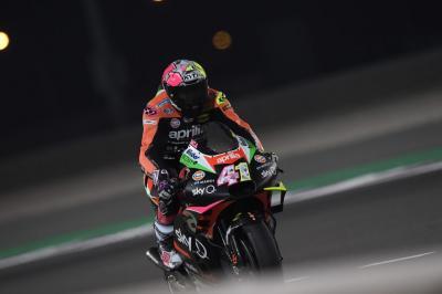 Aleix Espargaro Berharap Tetap Jadi Pembalap Aprilia di MotoGP 2021