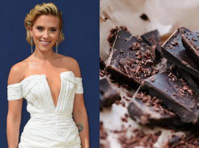 Pelatih Pemeran Avanger Ini Ungkap Manfaat Konsumsi Cokelat Sebelum Fitness
