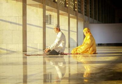4 Cara Mempertahankan Semangat Ibadah Usai Ramadhan