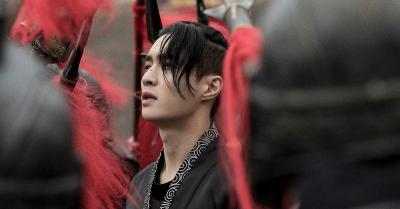 Awal Juni 2020, Lay EXO akan Rilis Album Solo Keempat