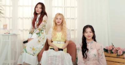Viral, Lagu 'Rayu' Marion Jola Dicover Girlband K-Pop, BVNDIT