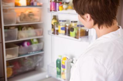 5 Trik Simpan Bahan Makanan di Kulkas, Jangan Sampai Jadi Basi