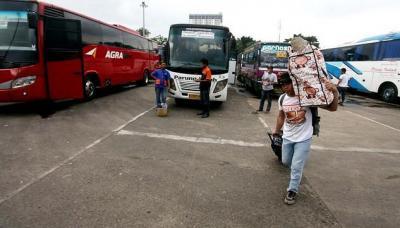 Siap-Siap New Normal, Kemenhub Kaji Kenaikan Tarif Bus AKAP Cs