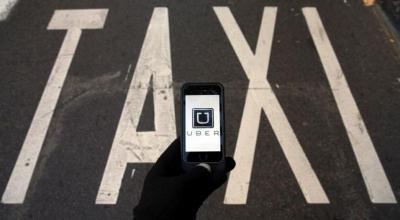 Uber PHK 25% Pegawainya di India