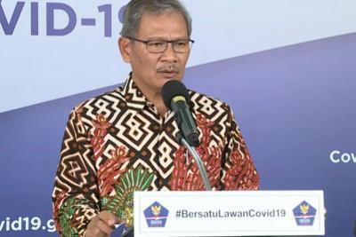 Update Covid-19 di Indonesia 27 Mei 2020: Positif 23.851 Orang, 6.057 Sembuh & 1.473 Meninggal