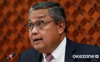 Gubernur BI Berdoa Secara Khusyuk Agar Ekonomi Pulih dari Covid-19