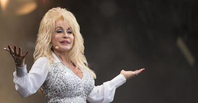 When Life Is Good Again, Lagu Dolly Parton Soal Virus Corona
