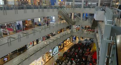 New Normal, Mal di Malang Siap Dibuka Awal Juni
