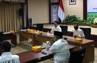 New Normal, BUMN Ikuti Instruksi Gugus Tugas dan Aturan PSBB