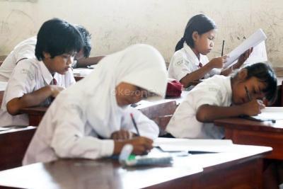 Risiko Sekolah Dibuka saat Pandemi Corona Belum Berakhir