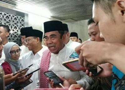 New Normal Masjid Dibuka Lagi, Menag: Semua Ada Plus-Minusnya
