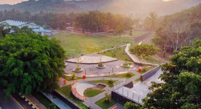 Tidak Ada Kegiatan Pembangunan Infrastruktur 5 Kawasan Pariwisata yang Dihentikan
