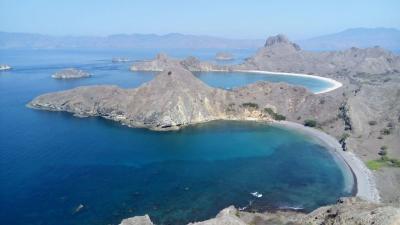 Begini Nasib Kelanjutan Proyek Wisata, dari Danau Toba hingga Labuan Bajo
