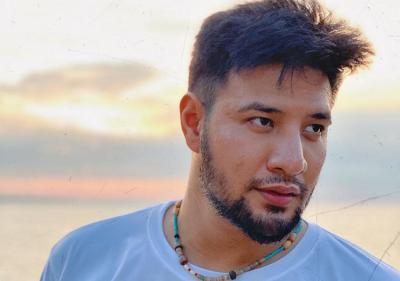 Pernah Terlilit Kasus Narkoba, Ammar Zoni: Bukti Allah Sayang sama Gue