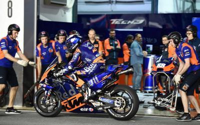 Oliveira Bicara soal Persiapan untuk MotoGP 2020