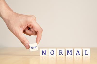 Hasil Riset LSI: 158 Daerah Siap Terapkan New Normal