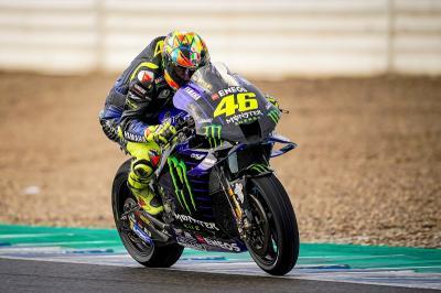 Masih Senang Balapan, Agostini Prediksi Rossi Takkan Pensiun dalam Waktu Dekat