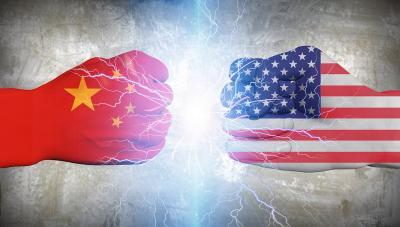 Perang Dagang Hapus USD1,7 Triliun Kapitalisasi Pasar Perusahaan AS