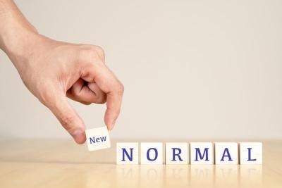 Dampak New Normal, Ekonomi Bergerak Tapi Lambat hingga Protokol yang Ketat