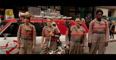Sutradara Ungkap Kegagalan Reboot Ghostbusters karena Faktor Politik