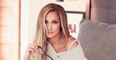 Soroti Tewasnya George Floyd, Jennifer Lopez Ikut Lawan Aksi Rasisme
