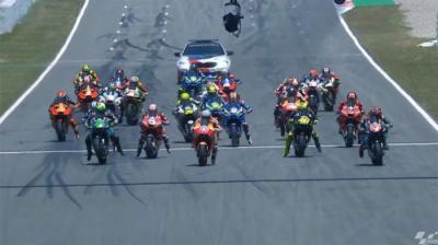 F1 Sudah Tentukan Balapan Perdananya, MotoGP Kapan?