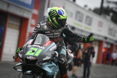 Morbidelli Miliki Modal Penting Jelang MotoGP 2020