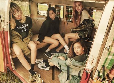 YG Pastikan Semua Member BLACKPINK Punya Proyek Solo