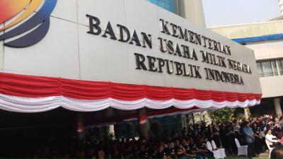 BUMN Bakal Disuntik Triliunan Rupiah, Komisi XI: Hati-Hati