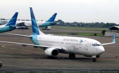 Pemerintah Suntik Rp8,5 Triliun untuk Garuda, Buat Talangi Utang?