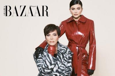 Hubungan Kylie dan Kris Jenner Menegang setelah Skandal Forbes