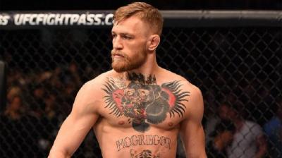 Pelatih McGregor Tatap Positif Rencana Gelar Duel Jilid 3 Kontra Nate Diaz