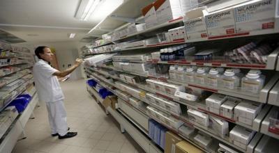 Incar Investasi Farmasi, Menperin: Kita Targetkan Kemandirian Sektor Kesehatan