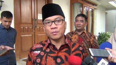 Haji 2020 Dibatalkan, Ketua Komisi VIII: APBN Rp325 Miliar Mau Dikemanakan?