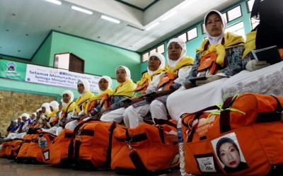 Kemenag Kabupaten Bekasi Tunggu Pemerintah Pusat Perihal Uang Calon Haji