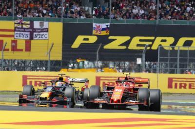 Wali Kota Monza Beri Izin Penyelenggaraan F1 GP Italia 2020