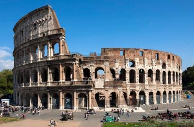 New Normal, Museum Vatikan dan Colosseum Italia Kembali Dibuka