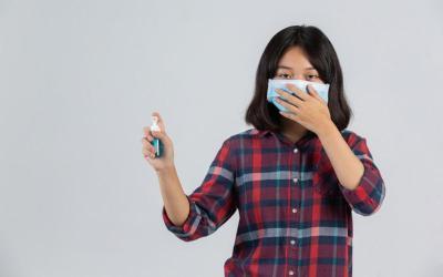 Akan Masuk Ketika Penderita Covid-19 Naik, Mahasiswa Ini Takut Ngampus