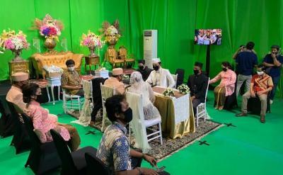 11 Aturan Ketat Protokol Kesehatan saat Resepsi Pernikahan saat New Normal Berlaku