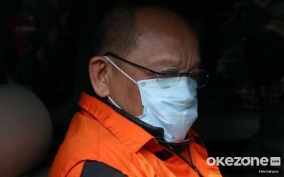 DPR Harap Kasus Nurhadi Jadi Pintu Masuk Pemberantasan Mafia Peradilan