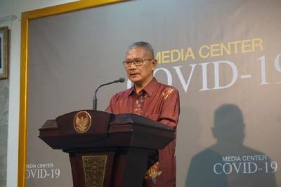11 Provinsi Nihil Penambahan Pasien Covid-19, Berikut Sebarannya