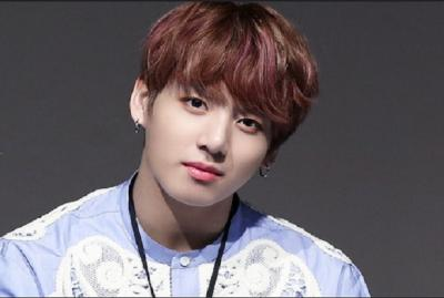 Jungkook BTS Dipilih Netizen jadi Idol K-Pop dengan Kulit Wajah Termulus