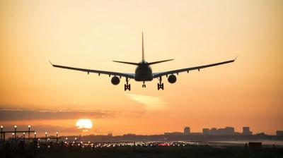 7.931 Pesawat Terbang dari 15 Bandara Ini di Tengah Larangan Mudik