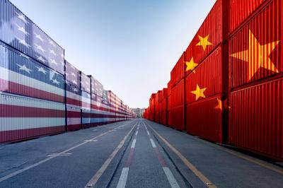 China-AS Saling Balas Kebijakan Larangan Penerbangan