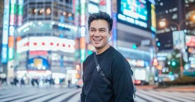 Baim Wong Merasa Takut Jadi Youtuber No.1 Indonesia