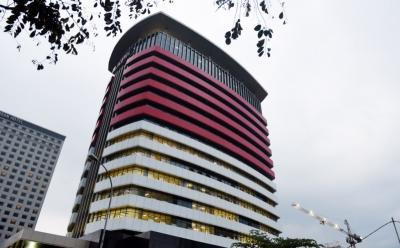 KPK Transisi Masuk Tahap New Normal