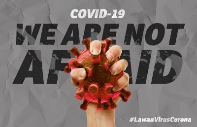 Kemendagri Sebut 16 Provinsi Alami Penurunan Kasus Covid-19