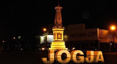 Pariwisata Yogyakarta Sambut New Normal, SOP Protokol Kesehatan Disiapkan