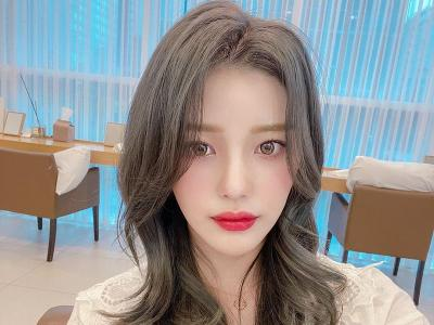 Pesona Go Yoo Jin, Mantan Trainee Produce 48 yang Nyerah Jadi Idol K-Pop