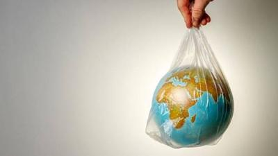 Hari Lingkungan Hidup Sedunia, Yuk Ubah Sampah Menjadi Jalanan